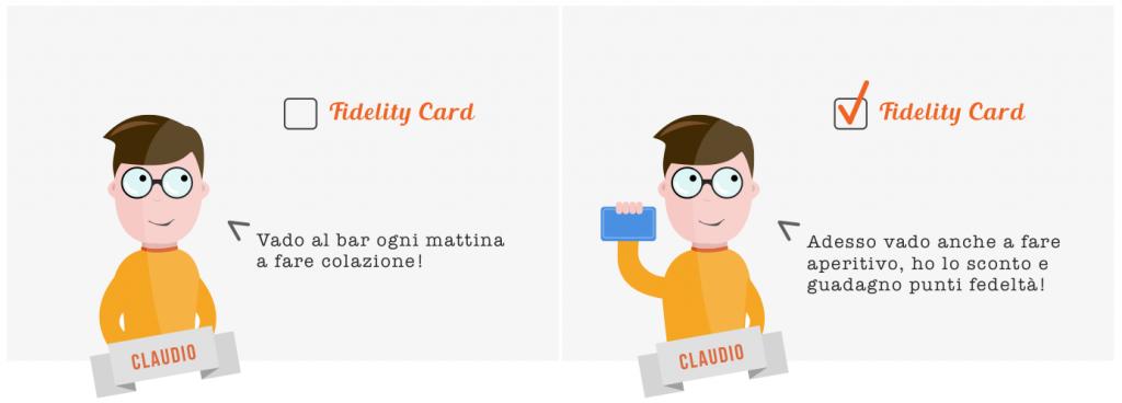 iPratico Pos fidelizza i tuoi clienti: ecco le carte fedeltà!