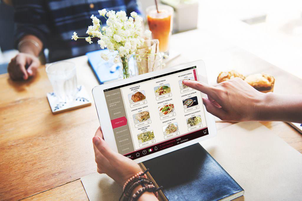 iPratico Menù: il menù digitale per ristoranti che cambia tutto!