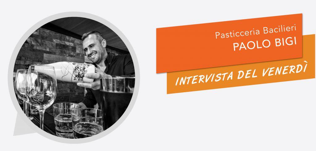 """Pasticceria Bacilieri: un locale """"troppo avanti!"""""""