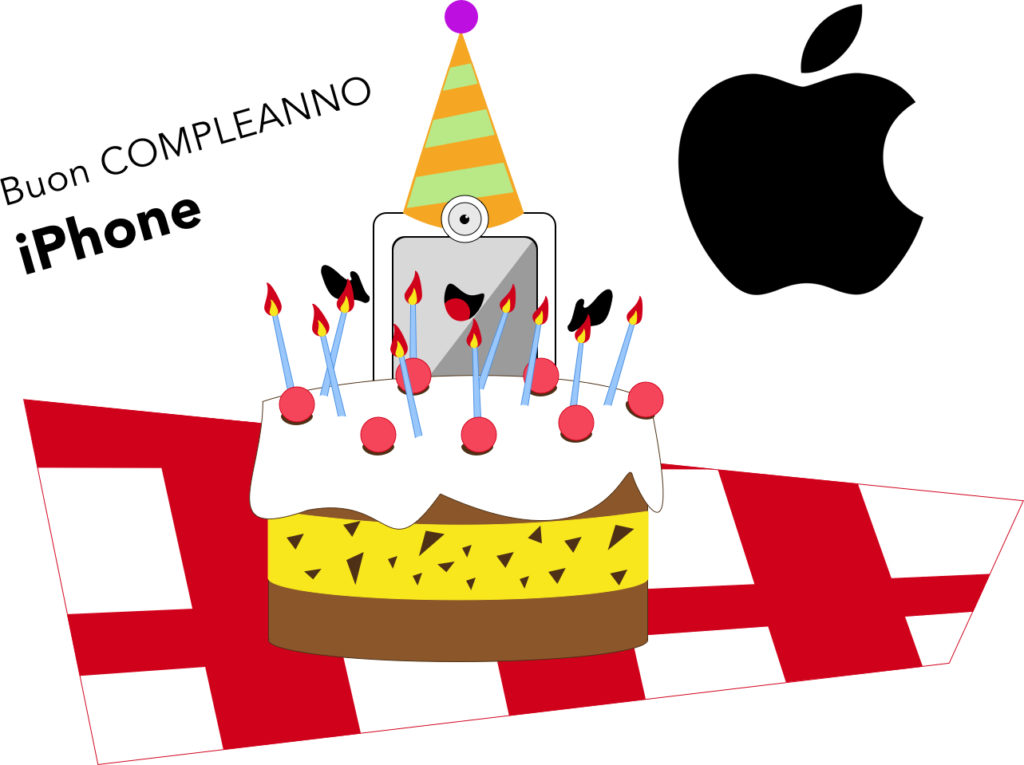 BuoncompleannoiPhonePaddy