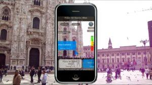 realta-aumentata-milano-app