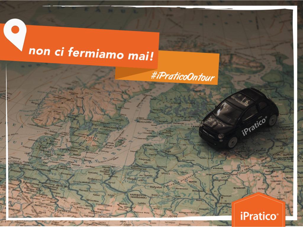 Fiere in giro per tutta Italia: iPratico, che passione!