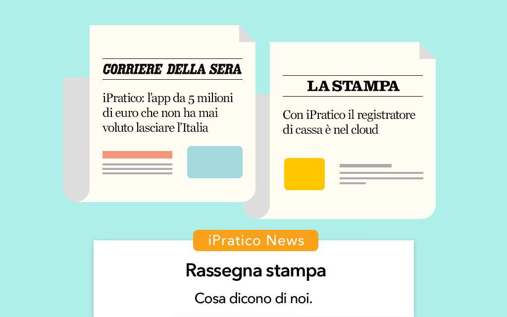 iPratico e l'App Economy: il successo di un'azienda tutta italiana