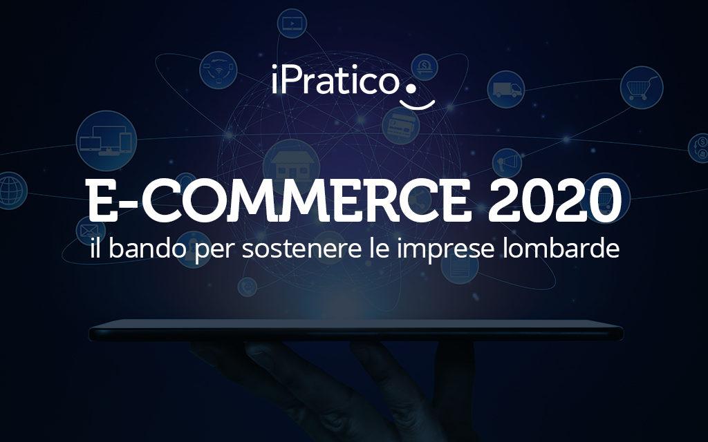 Lombardia: 2,6 mln a fondo perduto per le imprese che acquistano tecnologie digitali